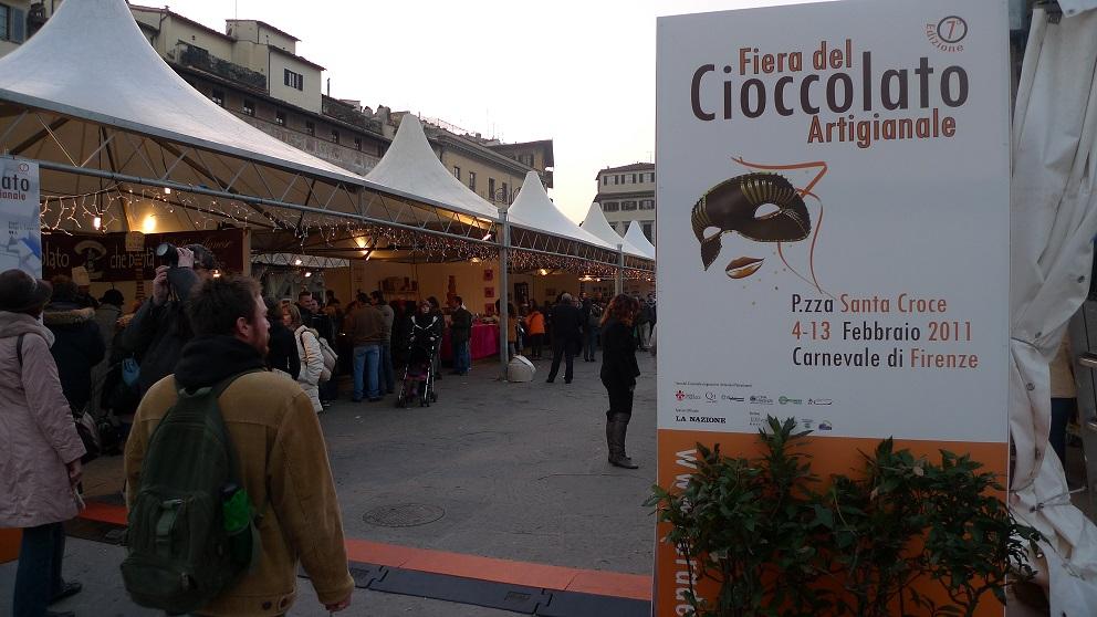 fieradel cioccolate artigiande 2011